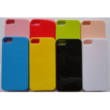 Protective TPU Backside Case Cover for iPhone 6