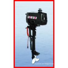 Motor de gasolina / Motor fueraborda de vela / Motor fueraborda de 2 tiempos (T2BMS)