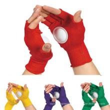 Noisemaker de haute qualité encourageant les gants magiques de ventilateurs