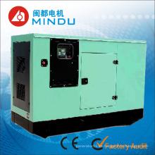 Precio bajo 20kVA Weichai generador de energía diesel Diesel Electric Power