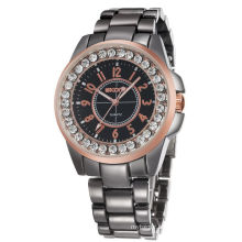 Quartz watches japan movt brand your own watches design watches chronograph