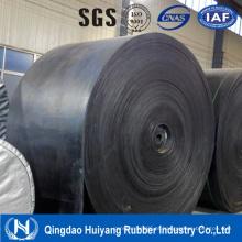 Correia transportadora industrial resistente algodão
