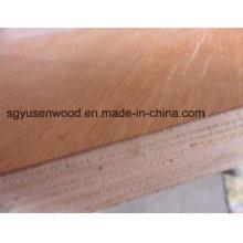Different Wood Veneer Plywood