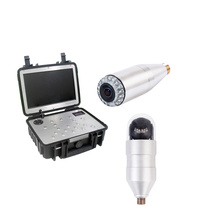 PTZ Underwater Oil Pipe Inspection Camera System