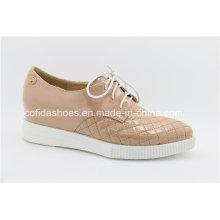 Stylish Wedge Ferse Lässige Damen Schuhe