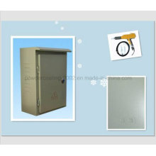 Ral 7032 Frosted Texture Powder Coating with Good Physical Properties