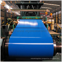 SGS Approved Prepainted Galvanized Steel Coil PPGI with Epoxy Paint