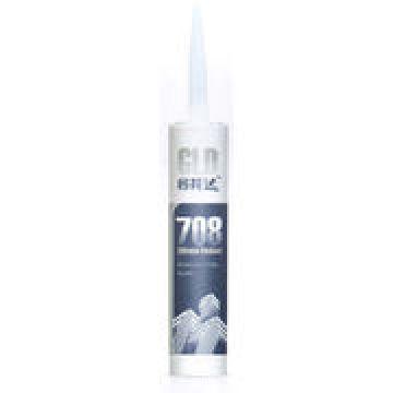 Uso de selantes de silicone em cola de silicone (GZ-9000s)