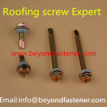 Fastener Roofing Screw