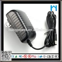 Netzteil 15v 1500ma AC DC Adapter