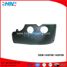 Replacement Corner Bumper 1439788 1439789 Scania Parts