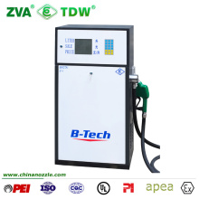 Small Mobile Filling Station Fuel Dispenser Pump Bt-A4