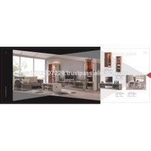 Chipboard Furniture - Living Room set 2