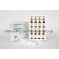 Новые продукты, Newppackage, Anti-Aging, Non-хирургии, Thioctic кислоты Inj, глутатион Inj и Vc для отбеливания кожи использования