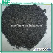 Raisineur en carbone graphite fixe de 1 à 5 mm de hauteur