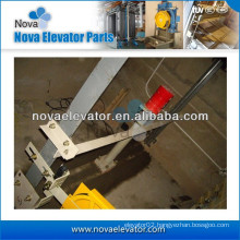 Elevator Polyurethane Shock Absorber Buffer, Lift Safety Parts