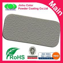 Ral 7035 Textur Pulver Beschichtung Falten Oberfläche Beschichtung