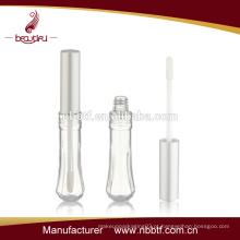 Diversos Forma de alumínio e plástico mini tubo de brilho labial