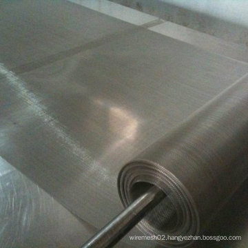Hastelloy Woven Wire Cloth-Ni Alloy Mesh