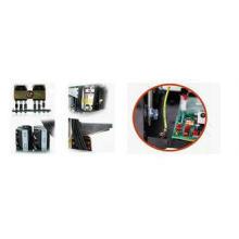 Inverter dc pulsed Electric ARC Welding Machine TIG 200P fo