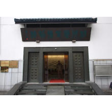 Abridores de puertas corredizas (ANNY1503)