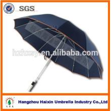 Auto Open Golf New Umbrella With Aluminum Frame