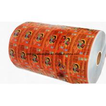 Embalaje Roll Film para Salchichas / Película de Alimentos
