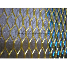 Aluminum Expanded Metal Mesh/Expanded Wire Mesh