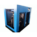 Zakf 75kw direct air cooling100hp compressor