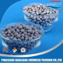 Balle céramique d'énergie d'alcali d'ORP
