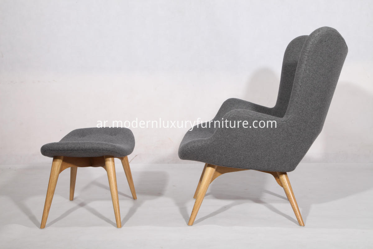 Grant featherston contour chair
