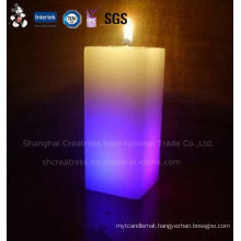 Splendid LED Taper Candle for Promotional