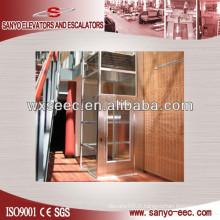 Home Elevator VVVF