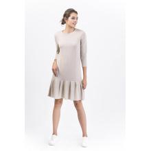 Damen Cashmere Long Pullover
