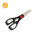 2018 nouvelle conception 17 pièces de haute qualité couteau de cuisine en acier au carbone avec taille-crayon