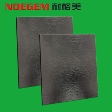Customized for Conductive Plastic Sheet PA+GF Nylon Plastic Sheet supply to United States Factories