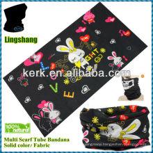LSB216, 24*48 cm Cartoon Design Multifunction for sale seamless bandana