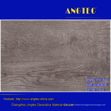 Kunststoff-Bodenbelag sieht aus wie Holz 5mm Vinyl-Bodenbelag