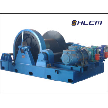 Лебедка (HLCM-25)
