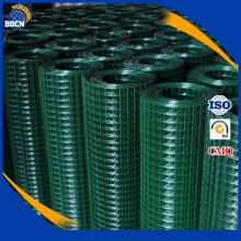 2x2 galvanized welded wire mesh roll