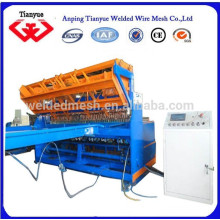 Full Automatic welded wire mesh machine                                                                                                         Supplier's Choice