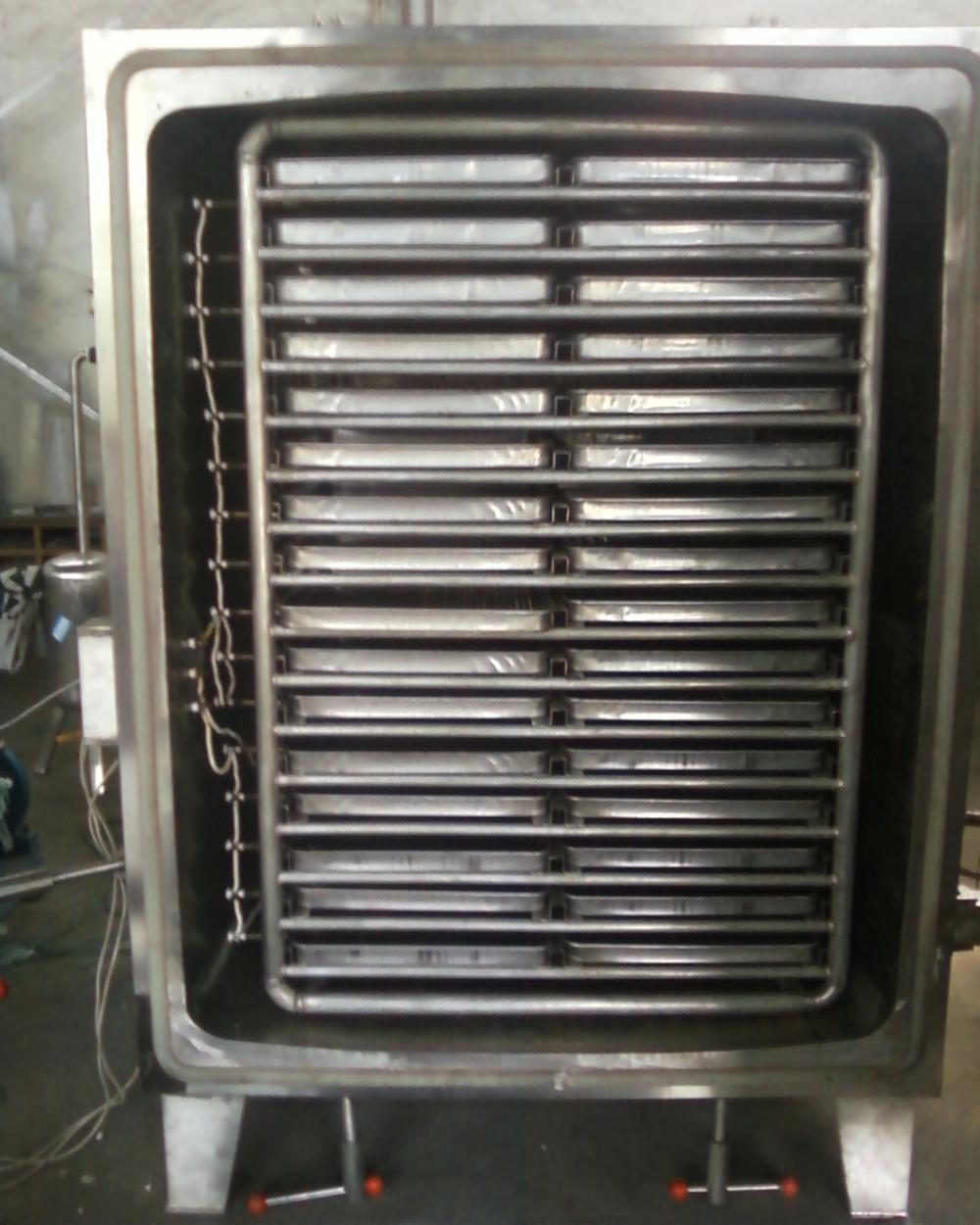 Vacuum Food Dryer/Vacuum Dryer for Fruit