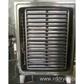 FZG-20 Vacuum Dryer 200kg Feeding Capacity