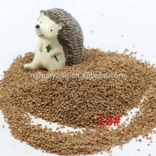 80 mesh walnut shell flour/grit for polishing
