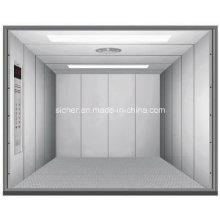 Стабильный грузовой лифт Sicher Grf