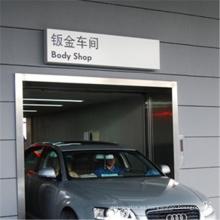 Automóvil Garage Electric Vehicle Car Parking Lift Elevator