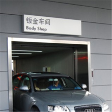 Автомобильный Гараж Электрический Автомобиль Автомобиль Парковка Лифт