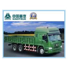 25t Sinotruk / Cnhtc HOWO 6 X 4 Heavy Duty Cargo / Camion-camion (ZZ1257N4341V)