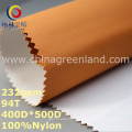 Waterproof Nylon Taffeta Plain Oxford Thick Fabric for Garment (GLLML284)