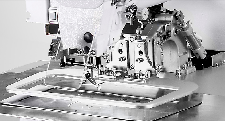 CC-2210G-01A belt sewing machine